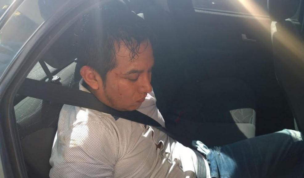Atraparon en Retiro a uno de los sicarios más buscados de Perú