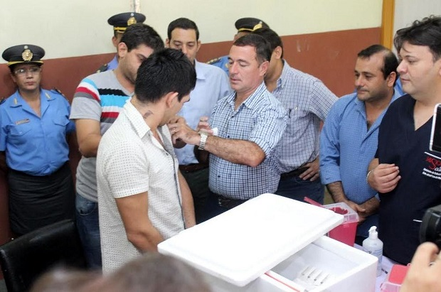 Vacunas contra la gripe estarán disponibles desde el 18 de abril — URUGUAY