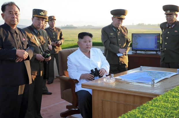 Norcorea desarrolla