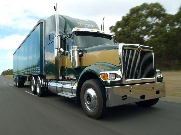 Día Del Camionero Primera Edición