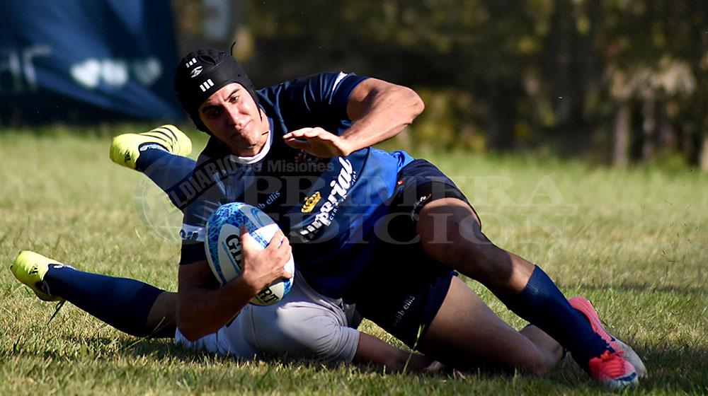 Regional de Rugby: CAPRI busca levantarse - Primera Edicion