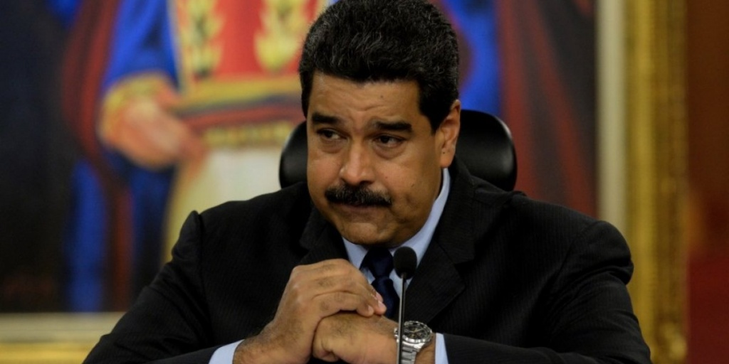 Duque pide acción internacional para terminar con Maduro