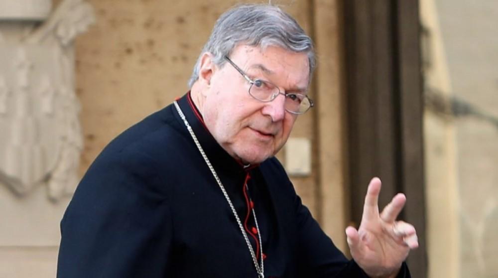 Declaran culpable de pederastia a poderoso mando del Vaticano