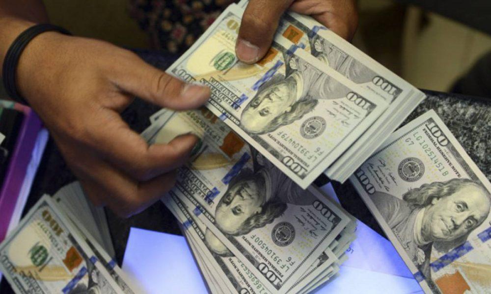 Volvió a bajar el dólar: esta semana el descenso fue de $1,67