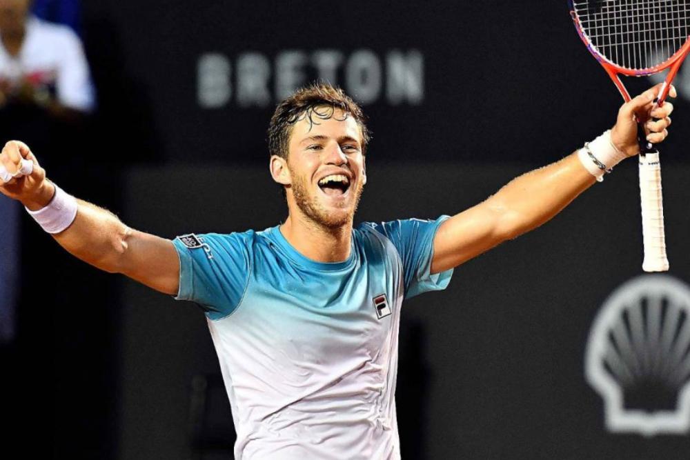 ATP de Córdoba: la semifinal tendrá un jugador cordobés