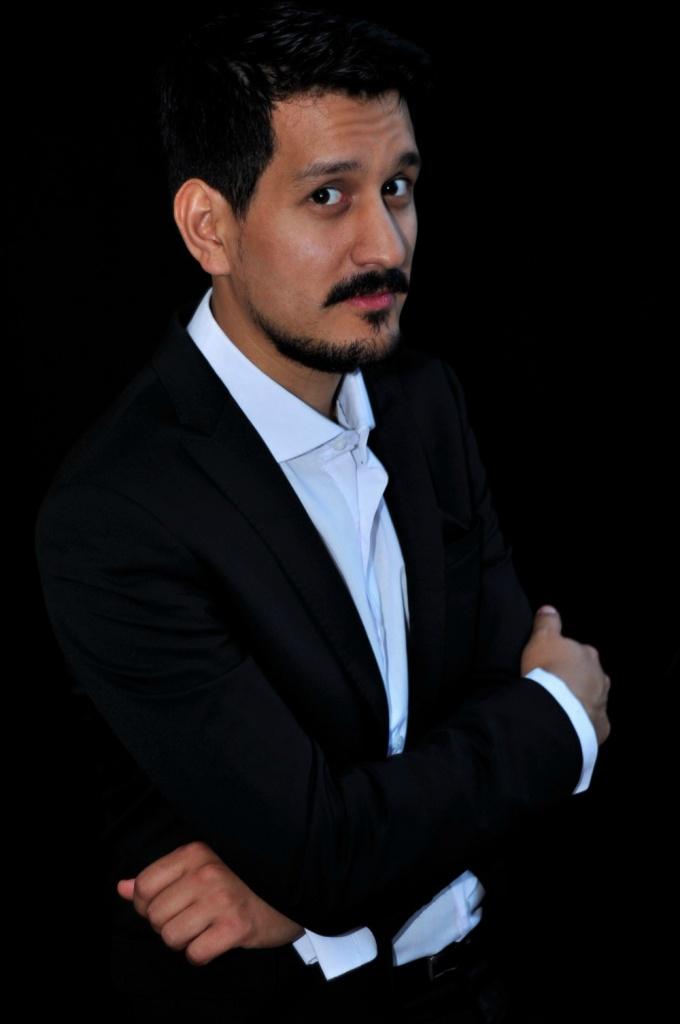 Germán Alcántara