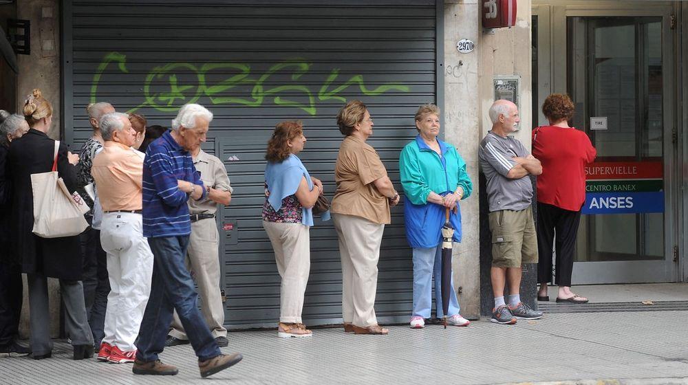Anses: se oficializaron aumentos de jubilaciones y pensiones a partir de junio