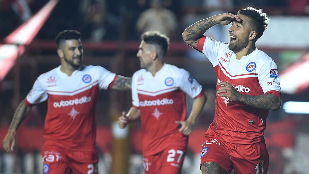 Sudamericana: Argentinos quiere asegurar su clasificación ante Colón