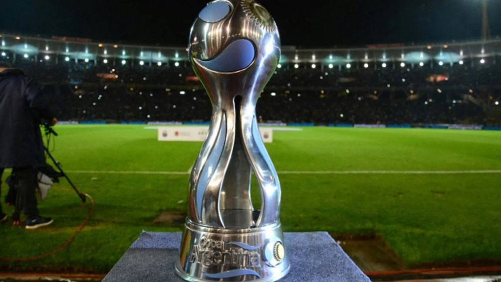 Copa argentina Godoy Cruz eliminó a Huracán por penales