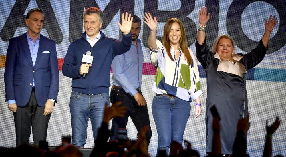 Qué generó el discurso de Macri — Efecto PASO