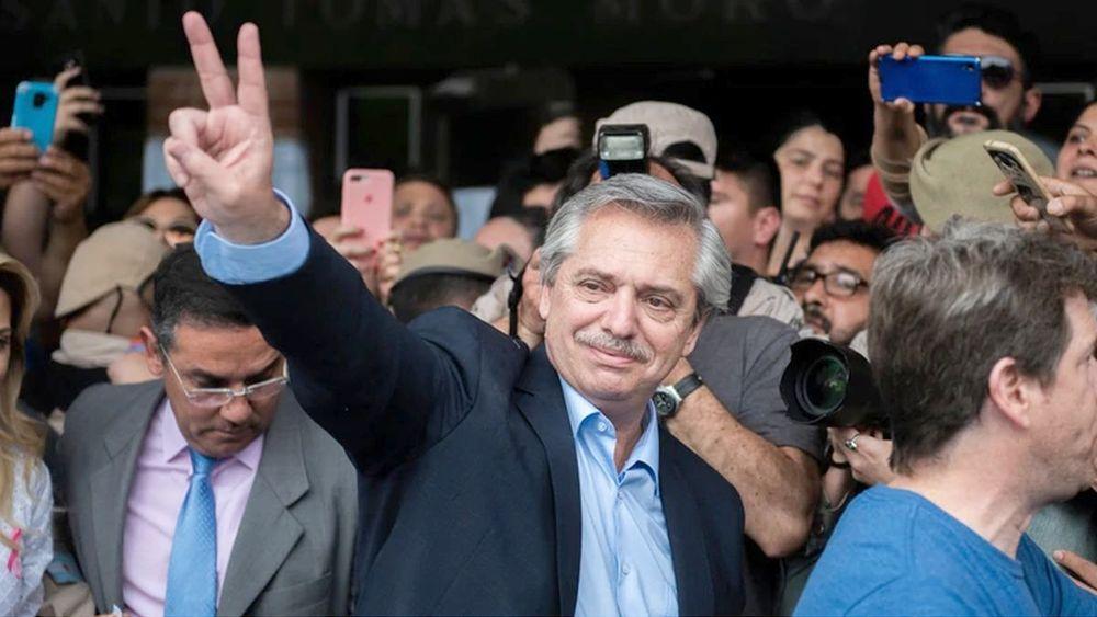 Apenas asuma, Alberto Fernández enviará un proyecto de legalización del aborto