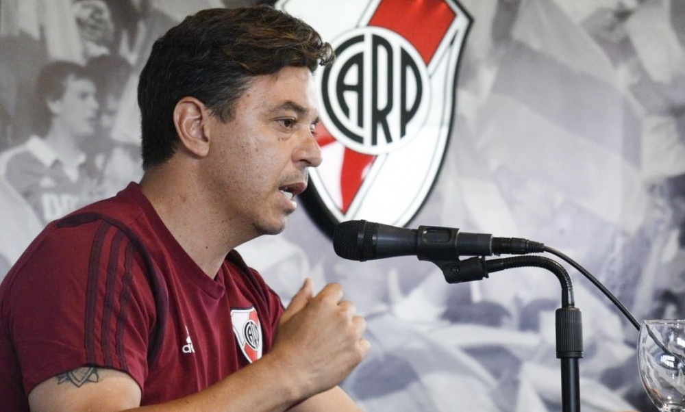 Superliga, River quiere ser puntero ante Independiente, en un duelo postergado