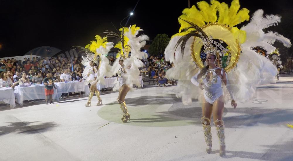 Carnaval San Javier (a) 10-02-20