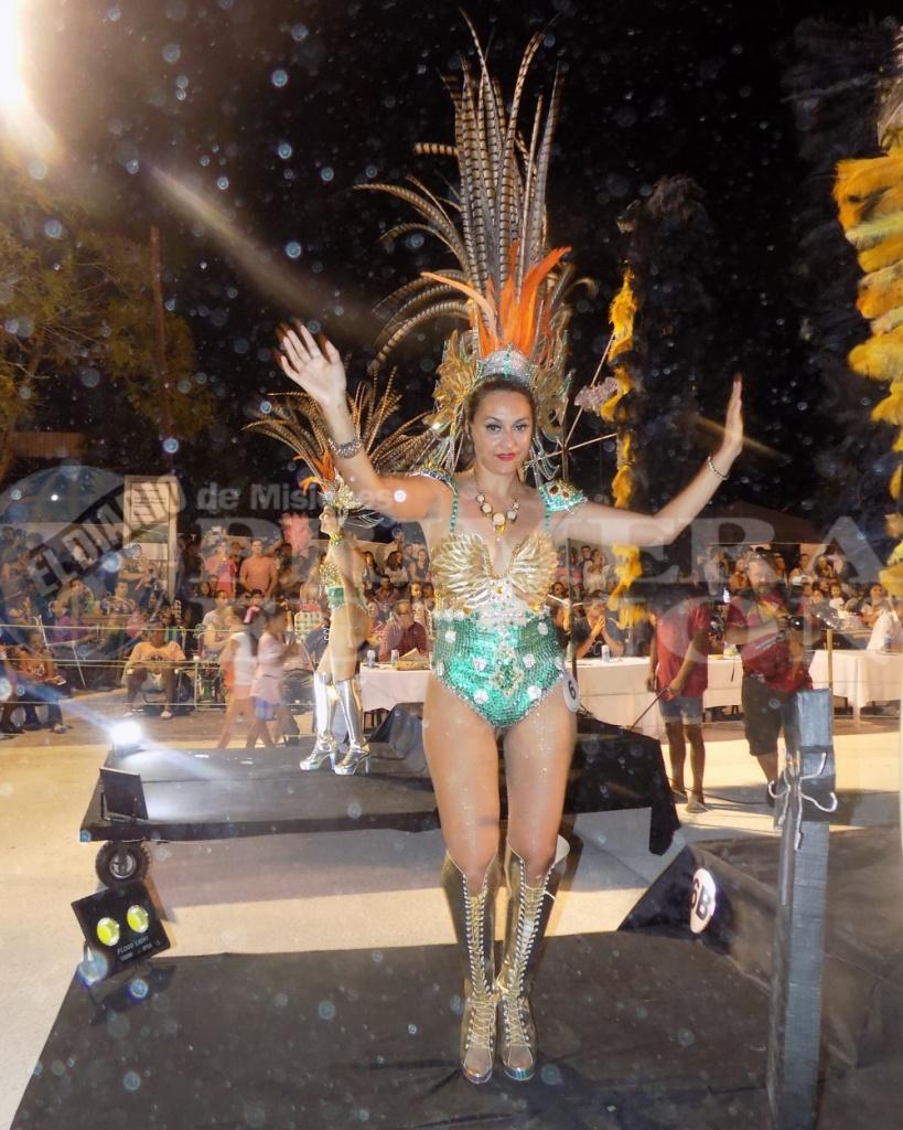 Carnaval San Javier (b) 10-02-20