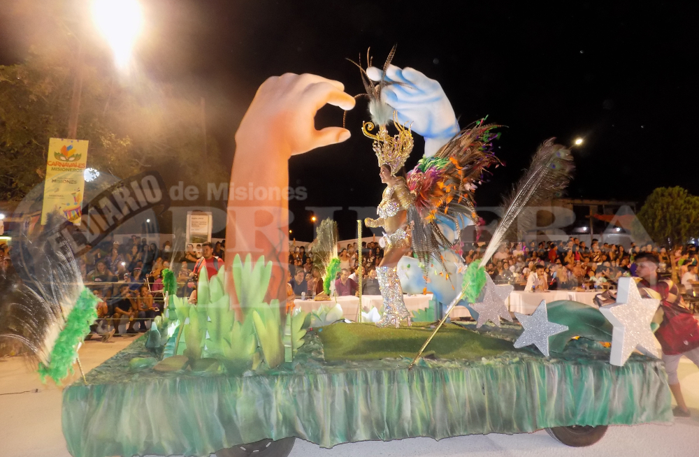 Carnaval San Javier (c) 10-02-20
