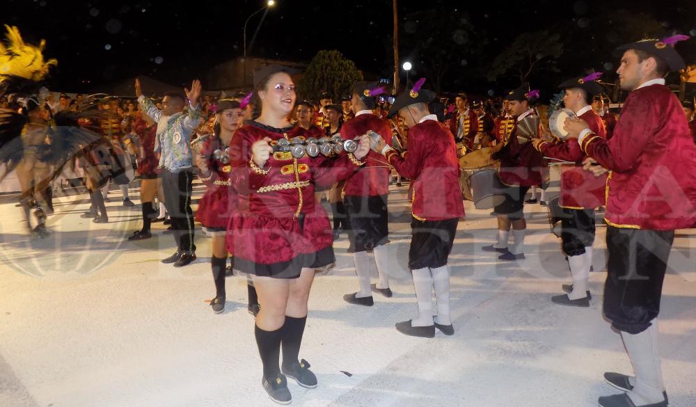 Carnaval San Javier (d) 10-02-20