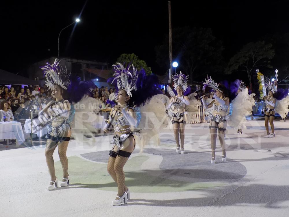 Carnaval San Javier (e) 10-02-20