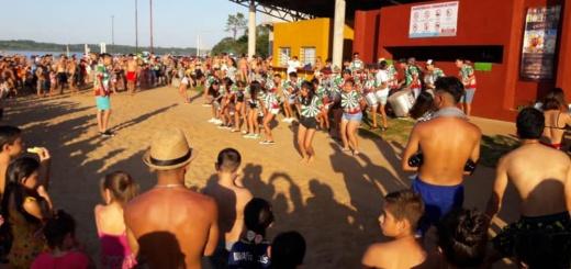 Carnavales - - Candelaria recibirá diferentes comparsas este domingo