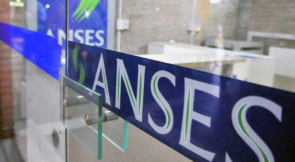 Anses - Anses adelantó el calendario de pagos