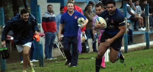 Regional de Rugby - Capri será el único representante de la provincia en el certamne