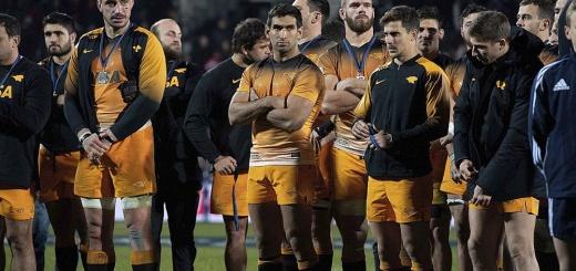 Jaguares - la franquicia argentina debía jugar este sábado ante Highlanders de Nueva Zelanda por el Súper Rugby