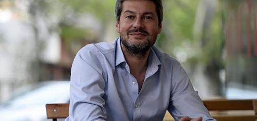 suspensión - Matias Lammens hablando sobre el futuro próximo del fútbol local
