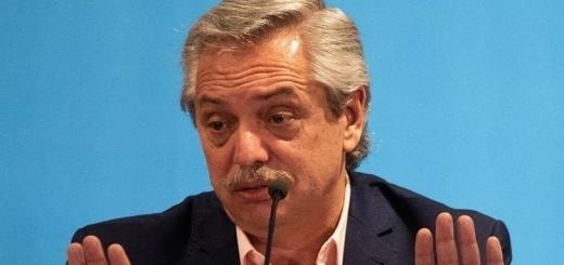Fernandez - El presidente argentino anunció que se reunirá con la oposición para coordinar los pasos a seguir en la lucha contra el coronavirus