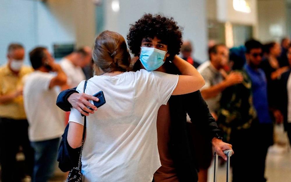Brasil - El país ya suma 34 muertos por coronavirus y 1.891 casos positivos.