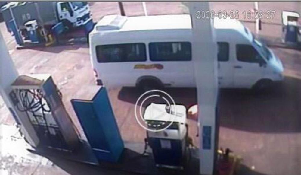 Koth - imágenes del vehículo en cuestión