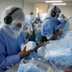 Morales - hospital, insumos coronavirus