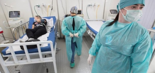 Brasil - EL país ya registra 57 muertos por coronavirus