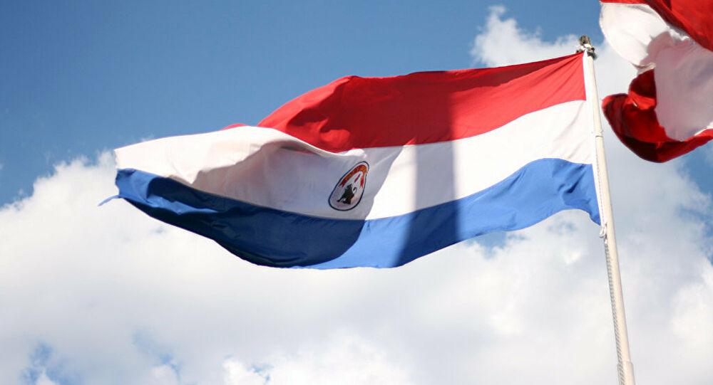 Confirman el cuarto fallecimiento por COVID-19 en Paraguay — Coronavirus