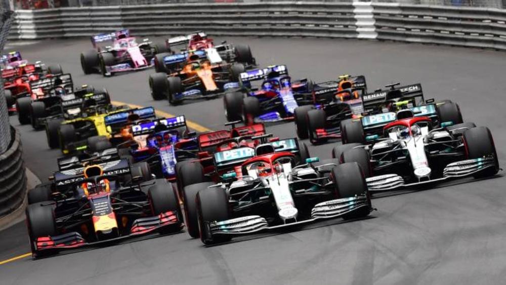 La Fórmula 1 aplaza su inicio y arma un nuevo calendario ...