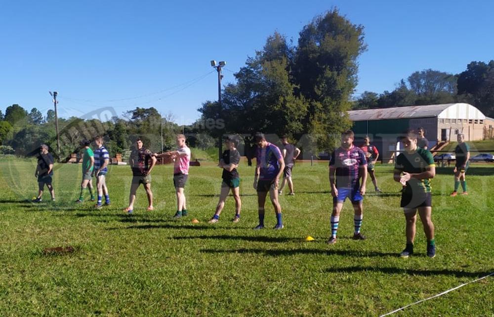 Carayá Rugby