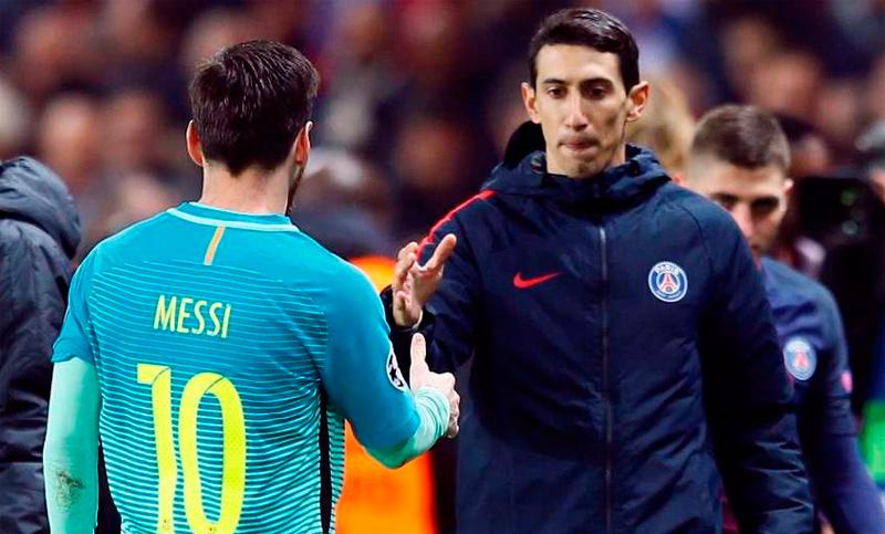Barcelona vs. PSG, uno de los duelos más esperados en la ...
